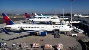 Delta Havayollarının bilançosunu corona virüs etkileyebilir