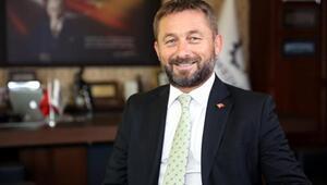 Çerkezköy TSO Başkanı Kozuva: Toplumsal dayanışma Türkiyeyi güçlü kılacak