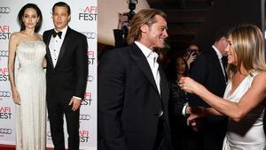 Angelina Jolieden Jennifer Anistona yasak: Benim çocuklarımı göremez