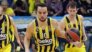 Corona virüs belirtilerine rastlanan Fenerbahçeye geçmiş olsun mesajları Barcelona...