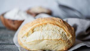 Ekmeğini evde yapmak isteyenler için en basit ekmek tarifi