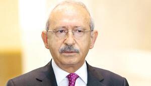 CHP lideri Kemal Kılıçdaroğlunun acı günü