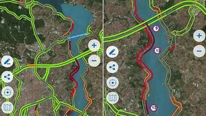 Vatandaşlar uyarıyı dikkate almadı İstanbullular sahile akın etti