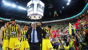 Kulüpler Birliği Vakfından Fenerbahçe Bekoya geçmiş olsun mesajı