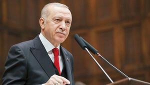 Erdoğan'ın Nevruz mesajı: 'Nevruz güzellik ve iyilikler getirsin'