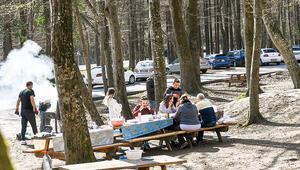 Orman ve parklarda mangal yasağı
