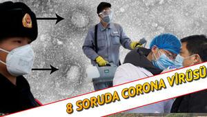 Corona virüsü belirtileri neler Koronavirüs nasıl bulaşır ve anlaşılır İşte korona virüs aşısı bilgileri