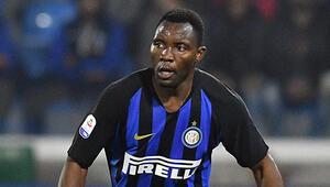 Fenerbahçenin yeni transferini duyurdular: Kwadwo Asamoah