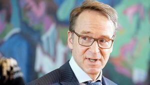 Bundesbank Başkanı uyardı: Resesyon kaçınılmaz