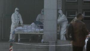 Romanyada ilk Corona virüs ölümü gerçekleşti
