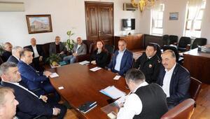 Mudanya'da 65 yaş için Vefa Sosyal Destek Grubu oluşturuldu