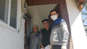 Kırıkkale'de Vefa Sosyal Destek Grubu göreve başladı