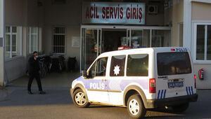 Maltepede hastane görevlilerini bıçaklayan şüpheli tutuklandı