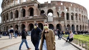 Son dakika haberi: İtalyada bir günde 651 kişi hayatını kaybetti