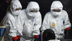 Fransada koronavirüs nedeniyle ölenlerin sayısı 674e yükseldi