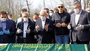 Kılıçdaroğlu'ndan cenaze önlemi