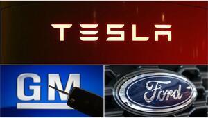 Ford, General Motors ve Tesla koronavirüse karşı tıbbi ventilatör üretecek