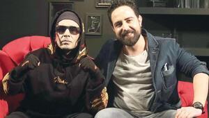 Killa Hakan: Gurbetteki Türkler için hapis yattım