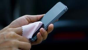 Koronavirüse karşı cep telefonu ve tabletleri hijyenik tutma rehberi