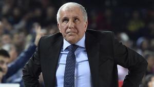Son Dakika | Fenerbahçe için bomba iddia Obradovicin yerine...