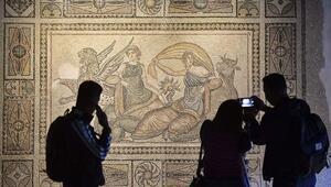Müzeler sanatseverleri online ağırlıyor