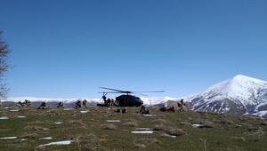 İçişleri Bakanlığı: Bingölde 'Kapan-9 Karer Operasyonu' başlatıldı