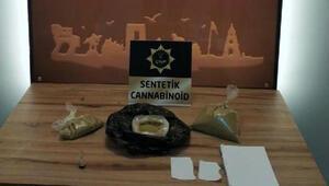 Çanakkaledeki uyuşturucu operasyonunda 2 tutuklama