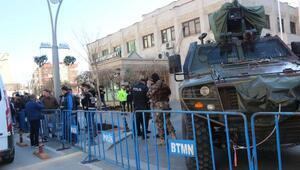 Son dakika haberler... HDPli 5 belediye başkanına terörden gözaltı
