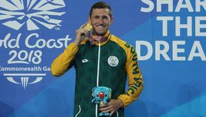 Eski olimpiyat şampiyonu Corona virüse yakalandı