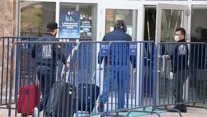 Son dakika haberleri... Bakan Kasapoğlu açıkladı: 11 bin 269 kişi 23 ilde 36 yurtta karantinada