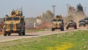 Son dakika haberler... MSB: Türk-Rus kara devriyesi icra edildi