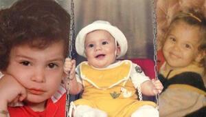 Çocukluk fotoğraflarını paylaşıp... Ünlü isimlerden yeni akım