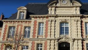 Pasteur Enstitüsü nerede