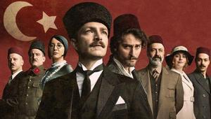 Ya İstiklal Ya Ölüm dizisinin oyuncuları kimler İşte Ya İstiklal Ya Ölümde Atatürk'ü canlandıran isim