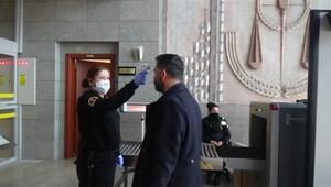 İstanbul Cumhuriyet Başsavcılığından Adliye karantinaya alındı iddiasına açıklama