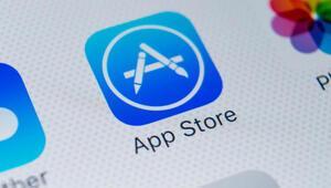App Store para iadesi nasıl alınır