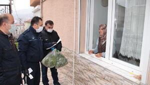 Zonguldakta Vefa sosyal destek grubu çalışmalara başladı