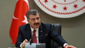 Türkiyede Sokağa çıkma yasağı olacak mı Sağlık Bakanı Fahrettin Koca açıkladı...