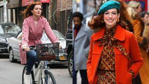 Evde izleyebileceğiniz en iyi 10 Anne Hathaway filmi