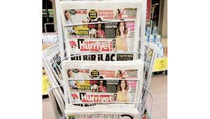 Gazeteler güvenli