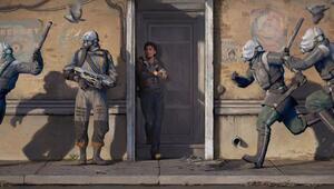 Half-life: Alyx geliyor, öncesinde Nvidia güncellemesi yayında