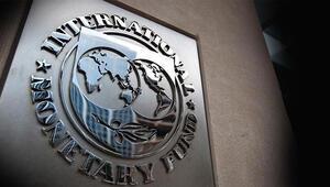IMFten resesyon uyarısı