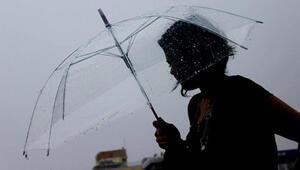 Meteorolojiden 3 bölgeye yağış uyarısı