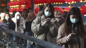 Son dakika haberi: Çin Hubey bölgesinde COVID-19 karantinasını sona erdiriyor