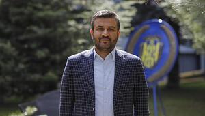Fatih Mert: Ankaragücüne herkes vuruyordu şimdi de koronavirüs vurdu