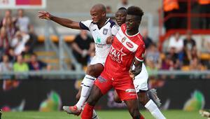 Son Dakika Transfer Haberleri | Trabzonsporun transferdeki son hedefi Frank Boya