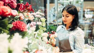 Koronavirüs salgını çiçek satışlarını artırdı