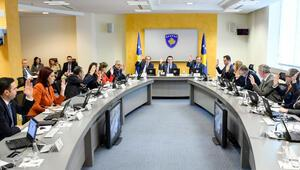 Kosova'da corona virüs vaka sayısı 61'e yükseldi