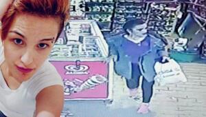 Kiralık katile eski eşini öldürtmüş Genç kadının son görüntüleri çıktı