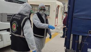 Ticaret Bakanlığı duyurdu: Çeşme Gümrük Müdürlüğünde 1 personelde virüs tespit edildi